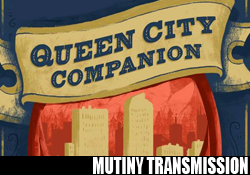 Queen City Companion Podcast