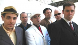 Stage Tales - The Slackers